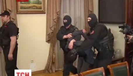 Убийцу московского юноши из Бирюлево задержали и доставили прямо в кабинет министра МВД