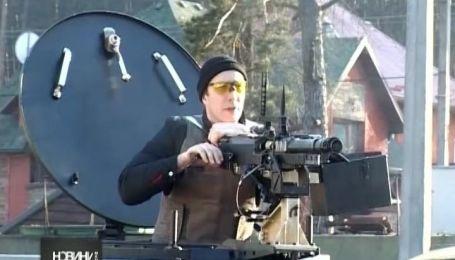 Перші повністю українські гранатомети випустили на київському заводі