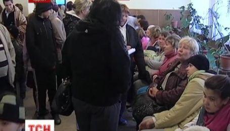 2000 пациентов Одесской областной детской больницы эвакуировали из-за звонка о минировании