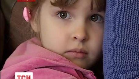 Налоговики вызвали четырехлетнего ребенка давать  показания