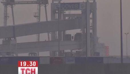В Великобритании два человека погибли в результате шторма