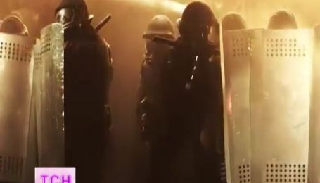 """Група """"Квест Пістолс"""" випустила відео на свою нову пісню """"Спека"""""""