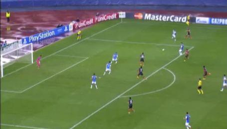 Реал Сосьєдад - Шахтар - 0:2. Огляд матчу