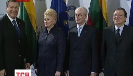 Хронологія Вільнюського саміту, який здивував несподіваним результатом