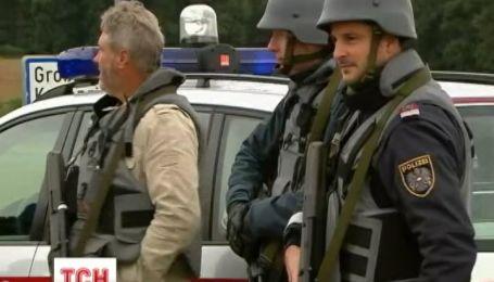 У Австрії браконьєр вбив чотирьох поліцейських
