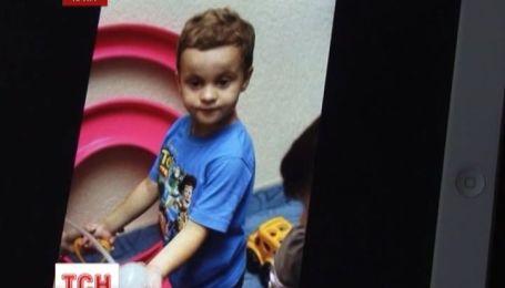 В Крыму ищут 3-летнего мальчика