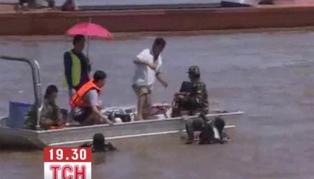В авиакатастрофе в Лаосе никто не выжил