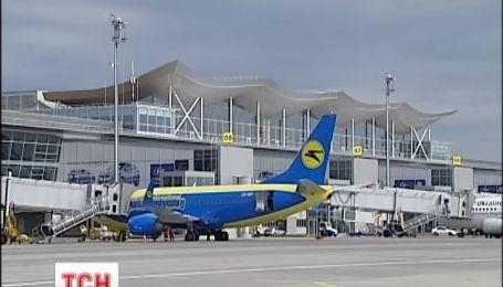 МАУ наблизилася до вирішення спору зі Свісспорт інтернешнл
