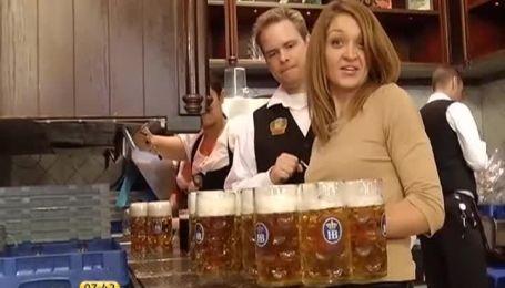Мюнхен - город музеев, пива и качественных автомобилей