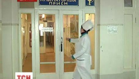 На Донетчине у медсестры сельской школы обнаружили туберкулез