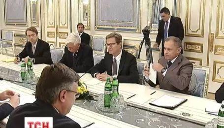 Німеччина чекає Юлію Тимошенко на лікування