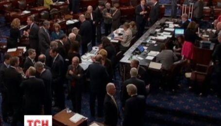 Освободить Тимошенко призывают Украину американские сенаторы