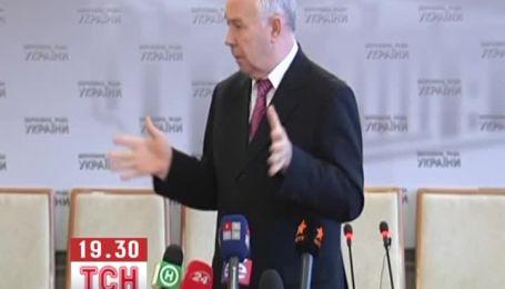 Рыбак рассказал о законопроекте относительно лечения Тимошенко за границей
