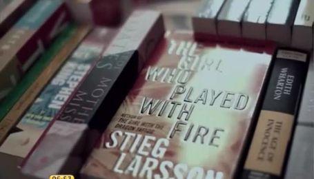 Необычные аргентинские книги заставляют владельцев читать