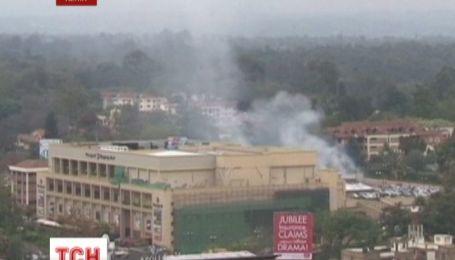 Четырехдневная операция по освобождению заложников в Кении завершена
