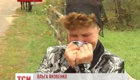 На Житомирщині 15-річний пасинок убив вітчима, захищаючи свою матір