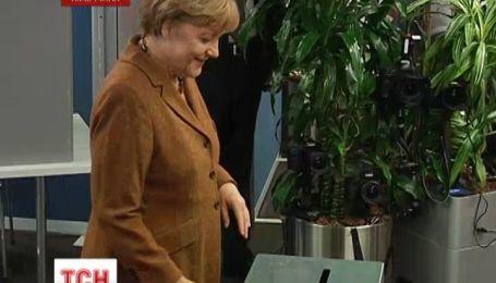 Как победа Меркель скажется на отношениях с Украиной