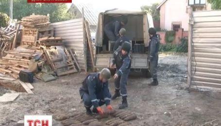 В Днепропетровске едва не взлетел в воздух элитный район