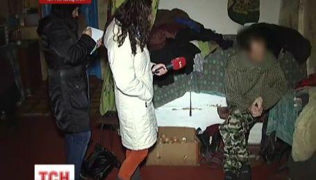 На Чернігівщині орудує збоченець