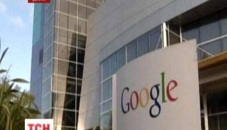 Інтернет-пошуковик Google виграв суд у книжкових авторів