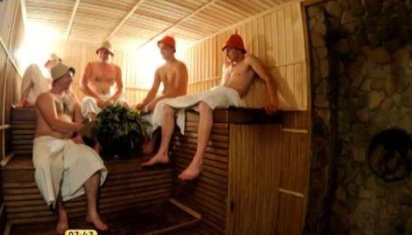 Посещать баню полезно, только придерживаясь строгих правил