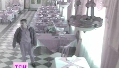 Алексей Панин снова в центре скандала, на этот раз не повезло ресторану