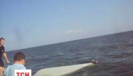 Росіяни продовжують звинувачувати українського рибалку, ігноруючи відео