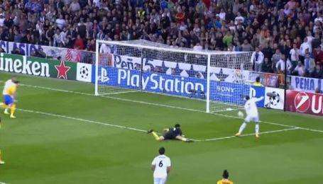 Реал - Ювентус - 1:0. Видео гола Роналду