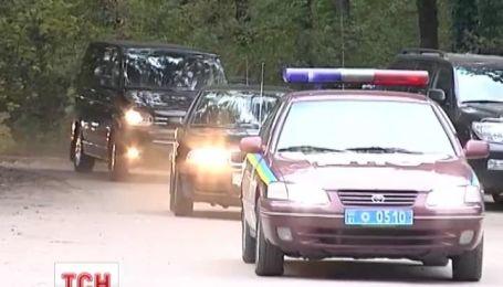 Еврокомиссары снова приехали к Юлии Тимошенко