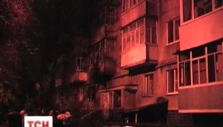 Пенсионерка и ее сын погибли во время пожара в Хмельницком