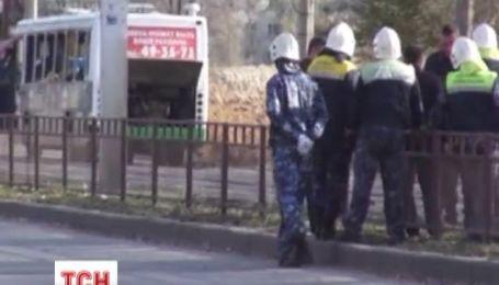 Теракт в Волгограде должен был произойти в Москве