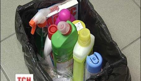 Кабинет министров подписал законопроект о запрете фосфатных моющих средств