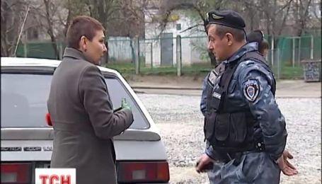 В городке под Киевом психически больной зарезал своего соседа