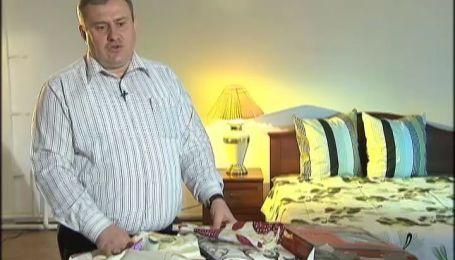 Українцям продають отруєну постіль