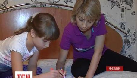 Запоздалый диагноз поставил под угрозу жизнь Ирины Сирцевой из Николаева