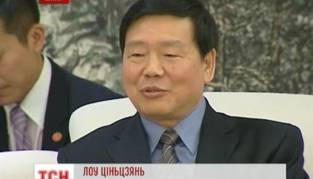 Провінція Шеньсі, в якій зараз Янукович, хоче співпрацювати з Україною