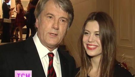 Эксклюзивное видео, раскрывающее тайны семьи Ющенко