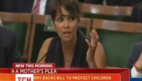 У Каліфорнії заборонили робити світлини малюків знаменитостей без дозволу батьків