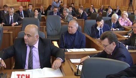 Верховна Рада може попередньо вирішити долю Юлії Тимошенко