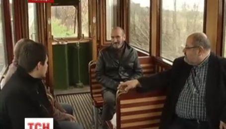 У польському Лодзі курсує єдиний в країні приватний трамвай