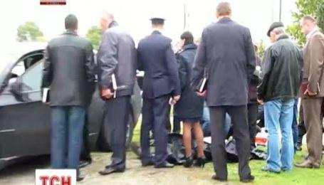 На Березняках нашли мертвого мужчину с пулей в голове