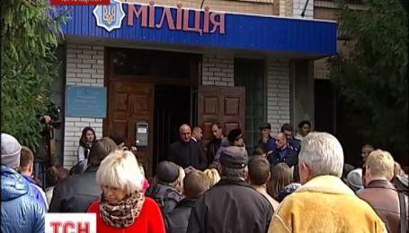 В Черкасской области подозреваемого в убийстве отпустили под домашний арест
