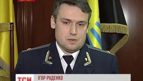 В Донецке милиционер на пешеходном переходе насмерть сбил женщину
