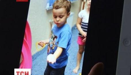 3-летний мальчик пропал в Крыму