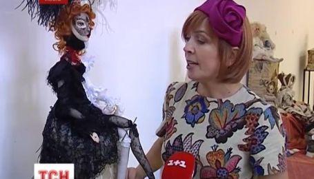 Во Львове стартовал фестиваль «Кукольный мир»