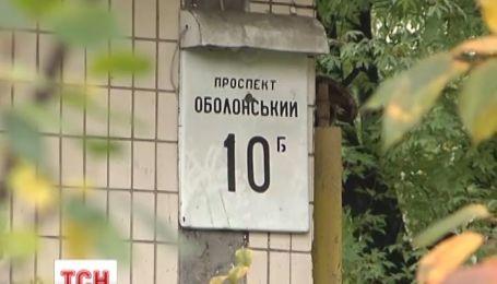 Киевскую Оболонь терроризирует собакоед