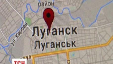 Активисты в Луганске создают карту открытых люков