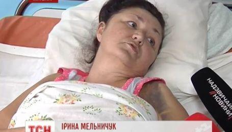 У Житомирі ДАЇ «прикриває» водія маршрутки, який збив жінку на пішохідному переході