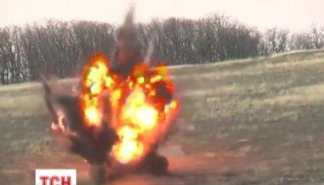 В крымском заповеднике нашли схрон с тротилом