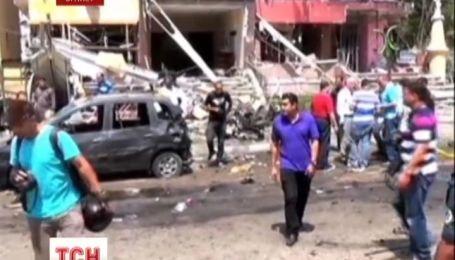 Як туристична галузь Єгипту переживає кризу. Ексклюзивний репортаж